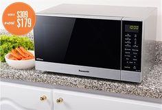 Refurbished Panasonic Microwave