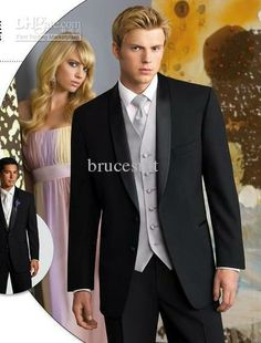 Best Wedding Tuxedos