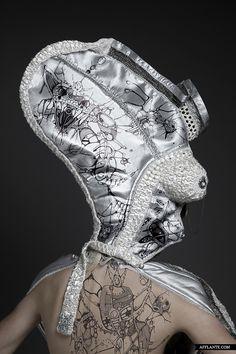 Mini Fashion Collections // Maartje Dijkstra | Afflante.com