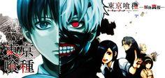 Os Inofensivos: Tokyo Ghoul – Episódio 03