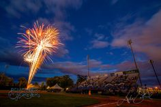 #Boise #idaho #fireworks taken by Luke Ballard on Photographing America tour next workshops in #Denver #Colorado July 12-13 then #Kansascity #missouri and #oklahomacity www.rememberforever.co/america