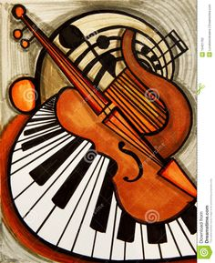 Classical Music - Download From Over 65 Million High Quality Stock Photos, Images, Vectors. Sign up for FREE today. Image: 15401762