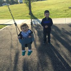 Kailyn Lowry's sons Lincoln & Issac