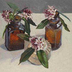 Daphne. Lucy Culliton - Bibbenluke Flowers