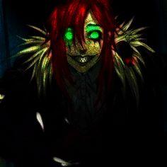 Jason The Toymaker | Creepypasta | image found from google