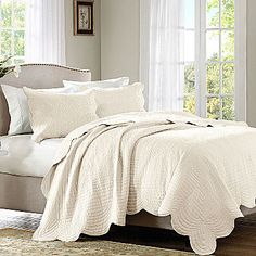 Buy Madison Park Marino 3 pc. Quilt Set today at jcpenney.com. You deserve great deals and we've got them at jcp!