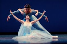 what to even say? this performance of 'all balanchine' was amazing. it's so intimidating to try to capture something (photographically) you greatly admire. you want to do it ju…
