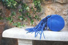 thalatta fringy sea blue