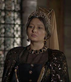 """Kösem Sultan - Magnificent Century: Kösem - """"The Murdered Mother (Valide-i maktule)"""" Season 2, Episode 30 (60)"""