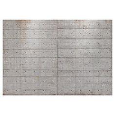 Komar Fotomural bloque concreto 368x254