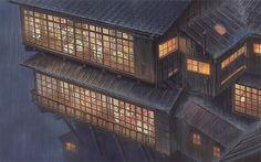 Studio Ghibli : Photo