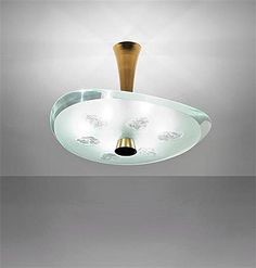 "How ""futurism"" inspired the lighting of 20th century designers ~ the modern sybarite - advice on interiors, art and design"