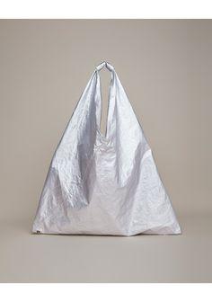 MM6 by Maison Martin Margiela / Triangle Bag