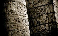 Mysterious Egypt Valley Luxor – Egypt