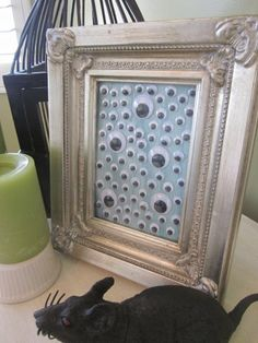 Googly Eye Picture