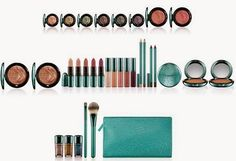 MAC Alluring Aqua Makeup Collection for Summer 2014
