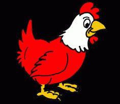 The Little Red Hen...And Me. Are the red hen or the barn animals mocking her? http://thewealthywife.com/mommy-motivations/the-little-red-hen-and-me