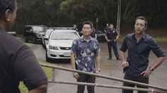 "Hawaii Five-0 - Ka Laina Ma Ke One - Review:""Line in the Sand"""