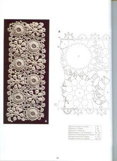 Gallery.ru / Фото #50 - DMC. Creations Crochet D'or - Malinka-Malinka