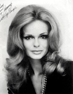 lynda day george age