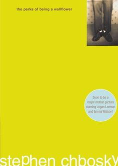 The Perks of Being a Wallflower is one of the best books I have read, I enjoyed the book way more than the movie. #ThriftBooksTop10