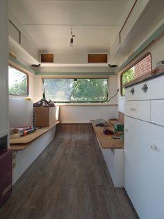 Moinsen! Ein 66er Knaus Südwind hat einen neuen Besitzer.... - Das Forum für Freunde klassischer Wohnwagen und Wohnmobile
