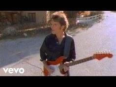 John Fogerty The Old Man Down The Road Youtube My Favorite Music Music Videos Greatest Songs