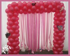 1000 images about eleyce globos on pinterest valencia for Decoracion globos valencia