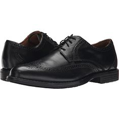 Nunn Bush Ryan Wing Tip Oxford