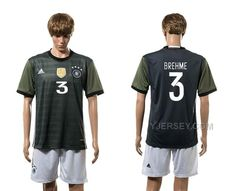 http://www.yjersey.com/germany-3-brehme-away-euro-2016-jersey.html Only$35.00 GERMANY 3 BREHME AWAY EURO 2016 JERSEY Free Shipping!