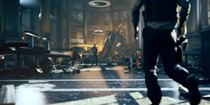 Quantum Break not impacted by XboxEntertainment Studios shutdown - The post Quantum Break not impacted by Xbox Entertainment Studios shutdown appeared first on Video Games And News (VGN).