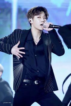 170114 Sunggyu Sungkyu INFINITE Golden Disc Awards