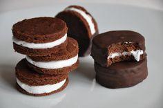 En 2012, lorsque la marque «Oreo»® fêtaitses 100 ans, je vous avait raconté l'histoire de ce célèbre biscuit… Mais vous étiez beaucoup moins nombreux à me suivr…
