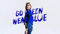 H&M - Go Green. Wear Blue. on Vimeo