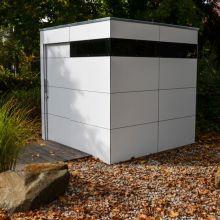 modernes-DesignGartenhaus Muenchen