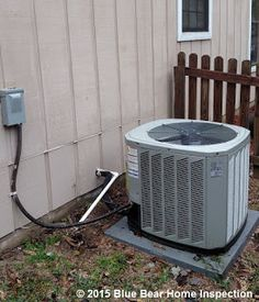 Home Inspection Connection: Where does the heat go?