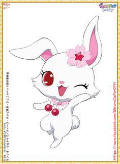 Ruby (Jewelpet Twinkle)