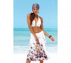Plážové šaty Lascana | vyprodej-slevy.cz #vyprodejslevy #vyprodejslecycz #vyprodejslevy_cz #sukne #saty #sleva #akce Skirts, Fashion, Moda, La Mode, Skirt, Fasion, Fashion Models, Trendy Fashion, Skirt Outfits