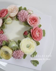 Sweety ~~:) 어느 덧 연휴의 마지막을 향해!! - Made by inyeong #cake#cakedesign#flowercake#buttercreamcake#buttercreamflowercake#buttercreamcake#wreath#sweet#instacake#baking#thesolecake#class#privatelesson#koreanflowercake#koreanbuttercreamflowercake#더쏠케이크#클래스#플라워케이크#버터크림케이크#버터크림플라워케이크#인스타케이크#개인레슨