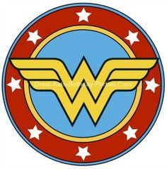 ... Printable, Free Wonder Woman