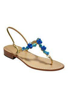 amanda sandal