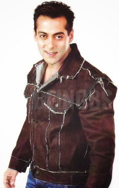 Dream Boy, Handsome Actors, Salman Khan, Photo S, Bollywood, Bomber Jacket, Leather Jacket, Hero, Fashion