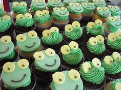 Sapo Pepe by 5taEsencia Bakery, via Flickr