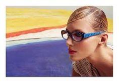 Image result for fendi eyewear ad