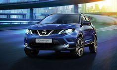 Crossover più venduti in Italia nel 2015: vince Nissan Qashqai