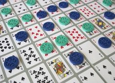 How to Make a Sequence Board Game | Decks, It is and How ...