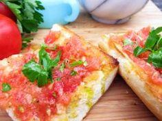 pa amb tomaquet recipe