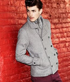 H Favorite Oscar Spendrup Dons Fall 2012 Styles Latest Mens Fashion fc2ba0317