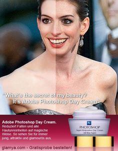 The Secret Of Beauty