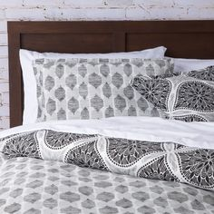 Mercury Row Ogee Comforter Set & Reviews | Wayfair